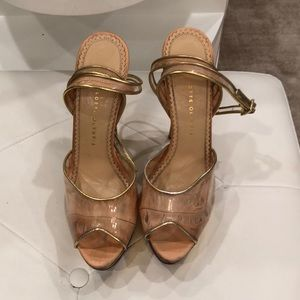 Charlotte Olympia designer shoes